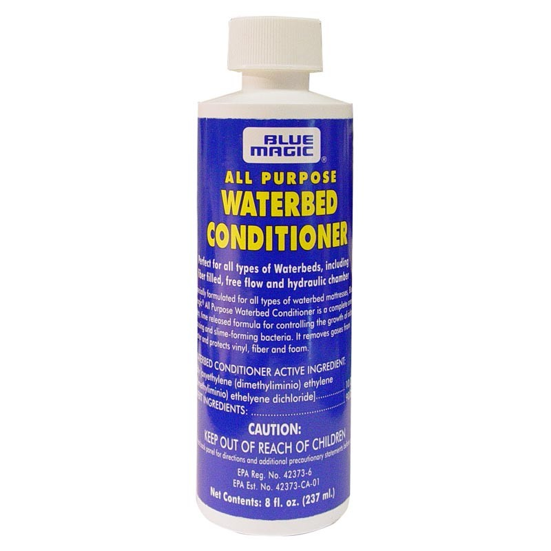 Order Blue Magic Waterbed Conditioner Online Free Shipping