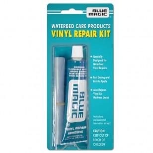 Blue Magic Waterbed Repair Vinyl Repair Kit Order Online