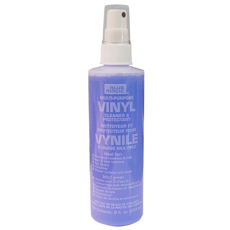 Blue Magic Vinyl Cleaner Vinyl Protector Vinyl Conditioner