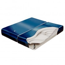 Dual Sea Cove Waterbed Mattress