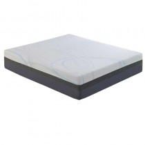 """Melville 10"""" Deep Fill Softside Waterbed"""