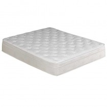 """Montego 10"""" Mid Fill Softside Waterbed"""