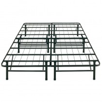 Heavy Duty Platform Bed Frame